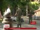 В Ужгороді поліція та прикордонники провели антитерористичні навчання