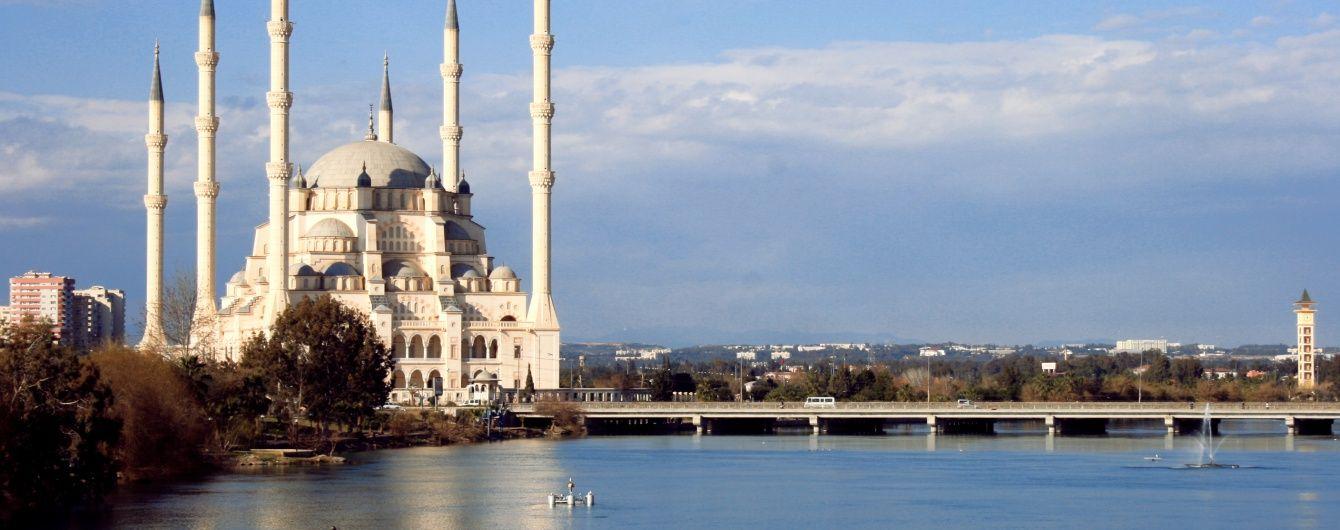 Українські користувачі найактивніше цікавляться курортами Туреччини та Карпат