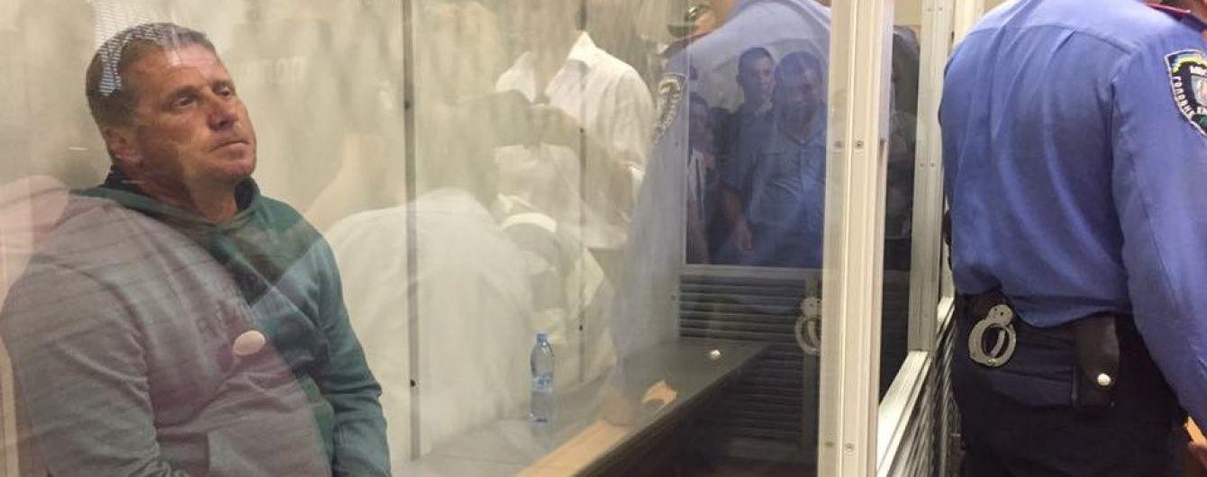 """Справа комбата """"Баті"""": як ідеологи """"русской весны"""" на Луганщині намагаються засудити бійця"""
