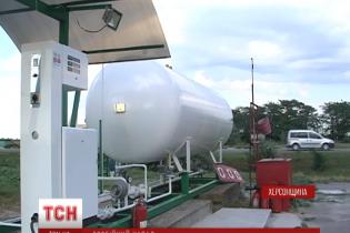 Криваві напади на херсонські бензоколонки можуть перетворитися на серійний злочин