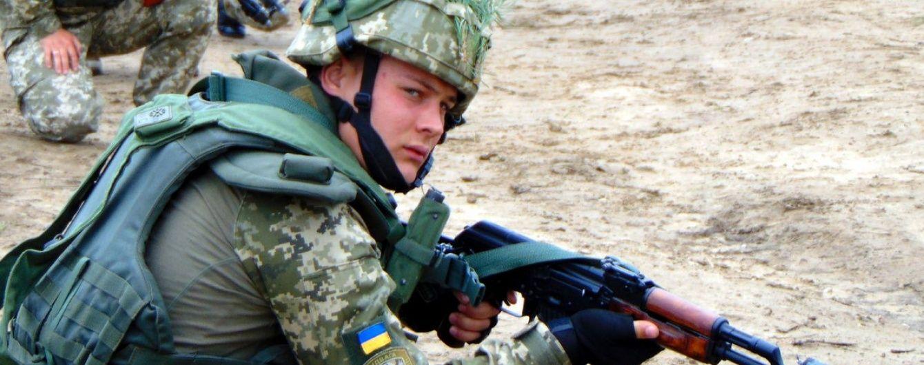 У АП назвали кількість поранених на Донбасі за минулу добу