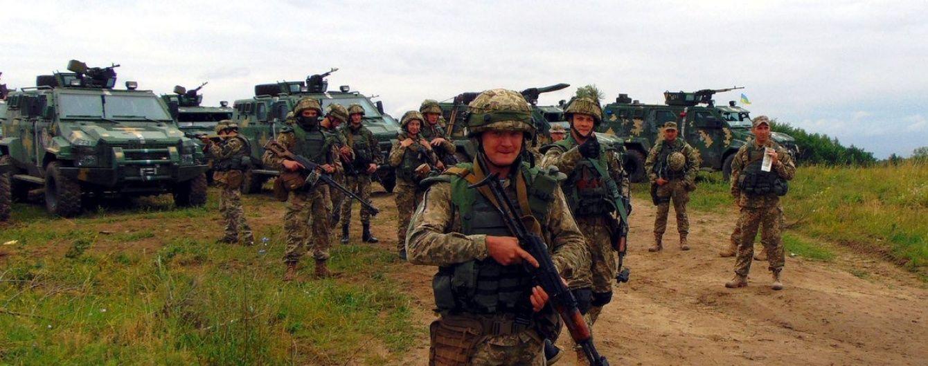 """Найуспішніша спецоперація сил АТО в 2016: як військові взяли в полон вісьмох бойовиків """"ДНР"""""""