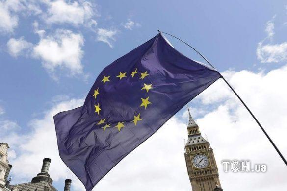 Мітинг прихильників ЄС у Лондоні_7