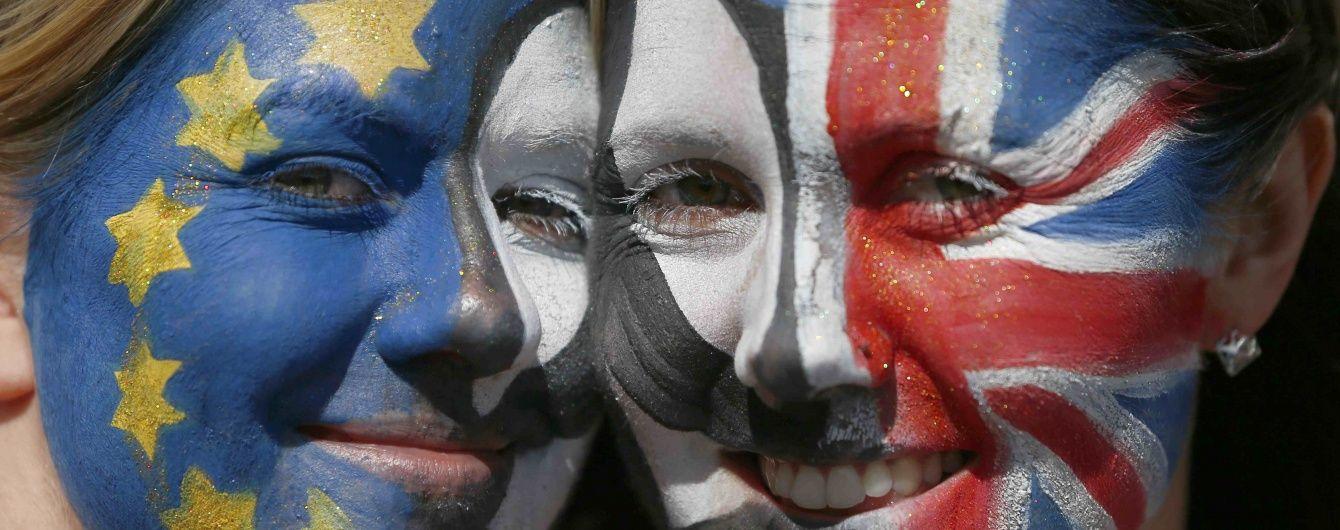 Британія не збирається виходити з ЄС у 2016