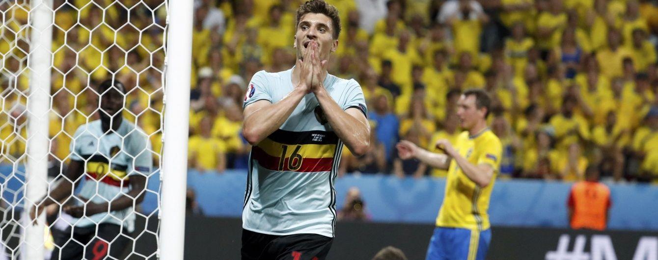 ПСЖ придбав двох учасників плей-оф Євро-2016