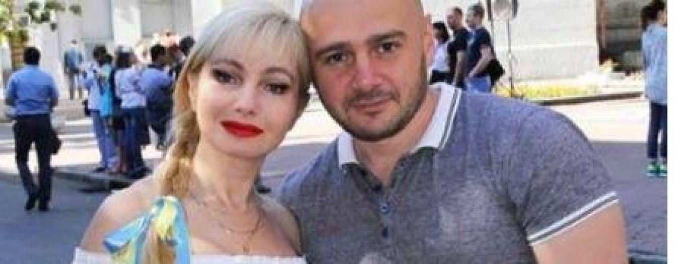"""""""Опоблок"""" вигнав депутата, який разом з дружиною знущався над пенсіонеркою у Дніпрі"""