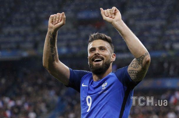 Прощання з Євро-2016. Як Франція завершила ісландську футбольну казку