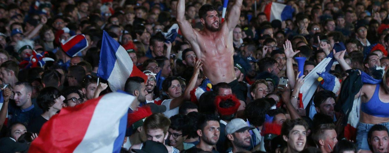 Визначилися усі півфіналісти Євро-2016: розклад матчів