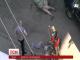 """В Дніпрі зняли на відео, як депутат від """"Опозиційного блоку"""" збив жінку та нищив її продукти"""