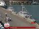 В Одесі два броньовані артилерійські катери отримали свої назви