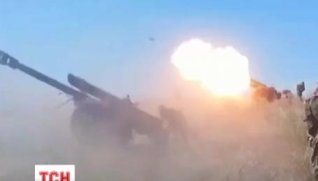 Под артиллерийский огонь боевиков попали Пески, Зайцево и район Авдеевки