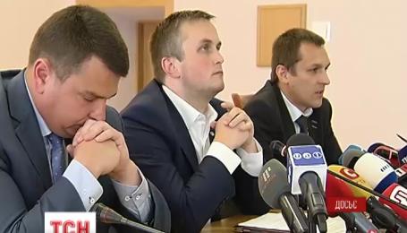 Солом'янський суд має визначити запобіжний захід для військового прокурора Костянтина Кулика