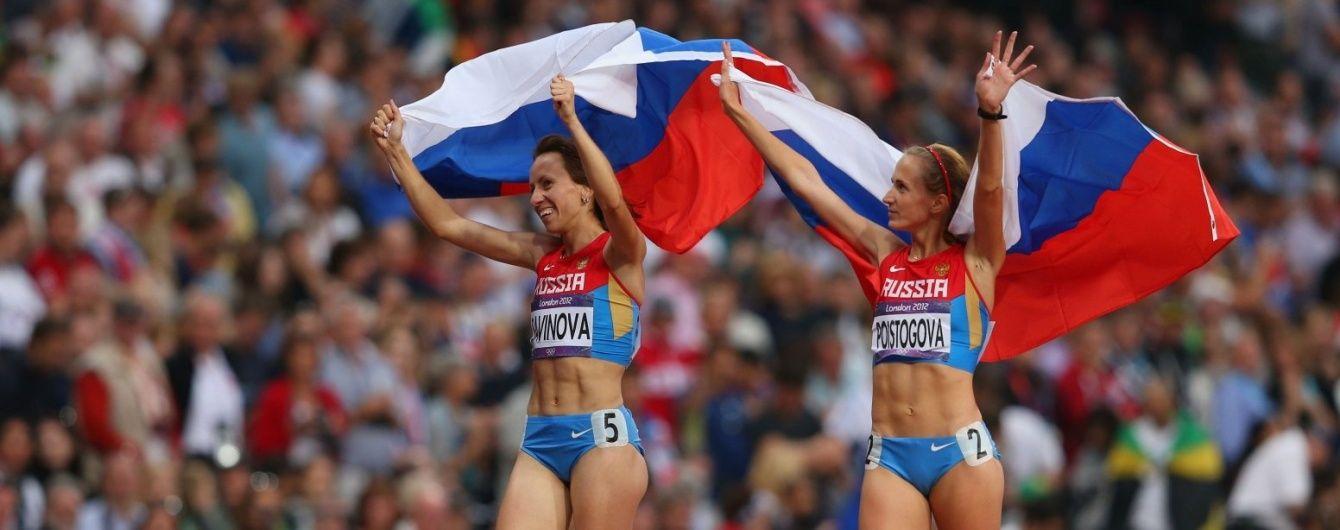 Російські атлети дізнаються свою долю за два тижні до Олімпіади-2016
