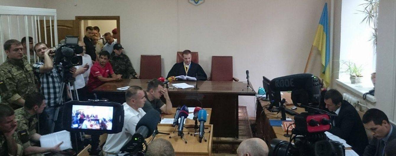 Військового прокурора Кулика відсторонили від посади на два місяці