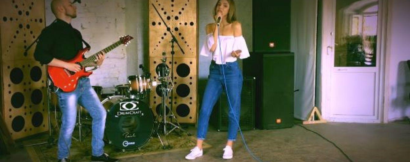 Екс-Ассоль Гуменюк представила потужну пісню-присвяту коханому у свій день народження