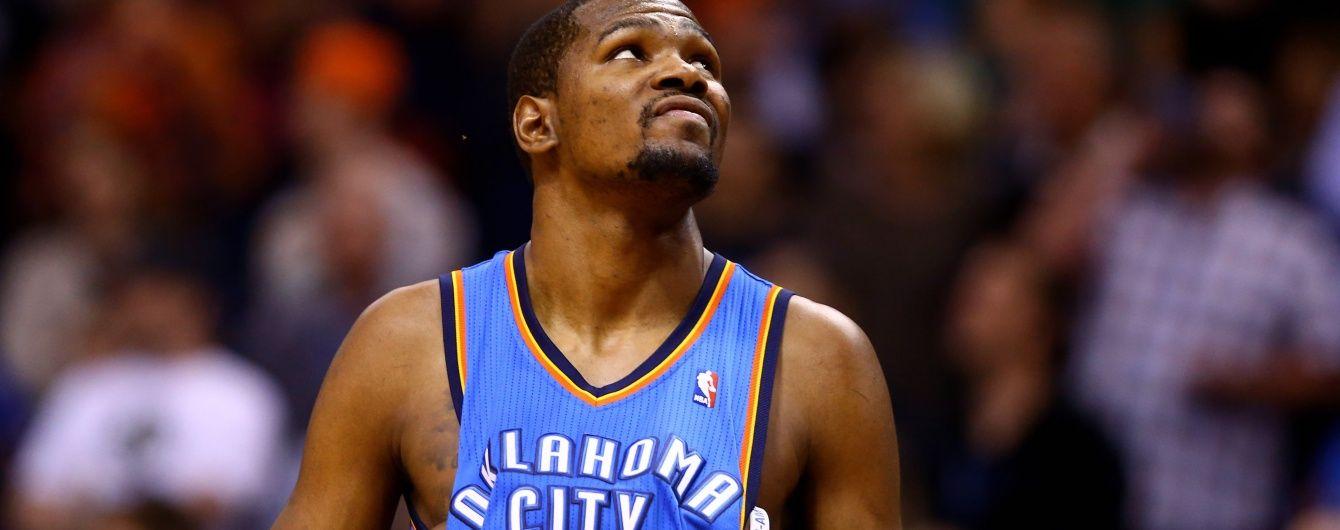 Суперзірковий форвард НБА вперше у кар'єрі змінить команду