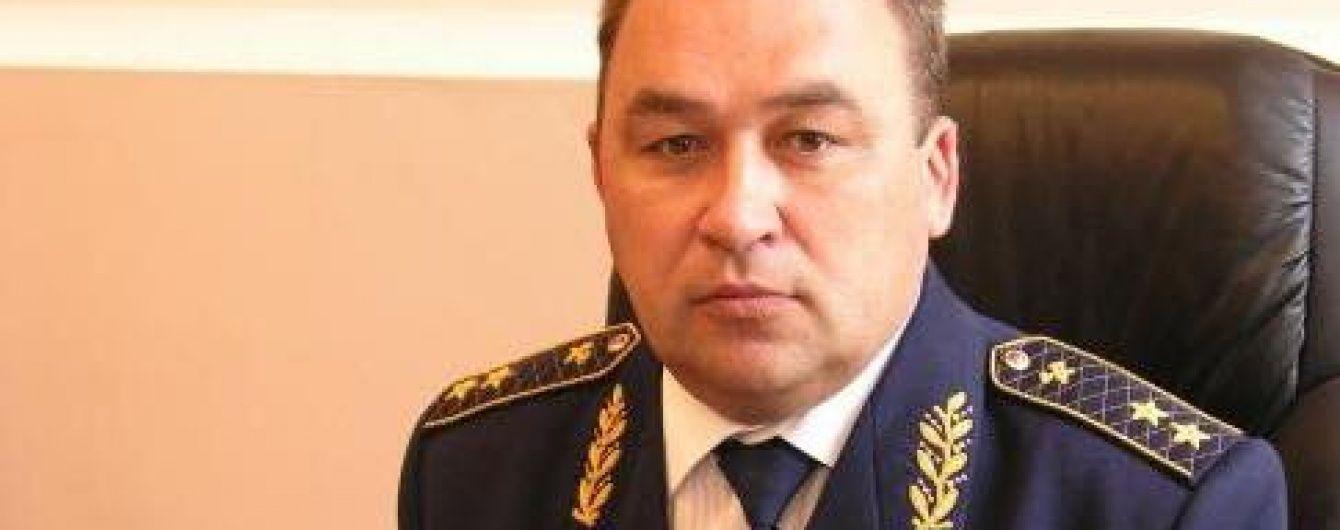 """Екс-чиновнику """"Укрзалізниці"""" вручили повідомлення про підозру у скандальній ДТП"""