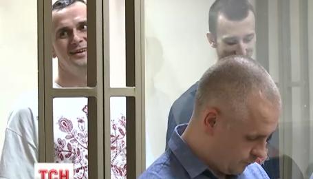 Amnesty International в Україні розпочала акцію з вимогою звільнити Сенцова та Кольченка