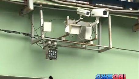 Где в Украине уже работают камеры, фиксирующие нарушения ПДД