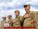 На Сумщину із зони АТО прибув легендарний 41-й батальйон
