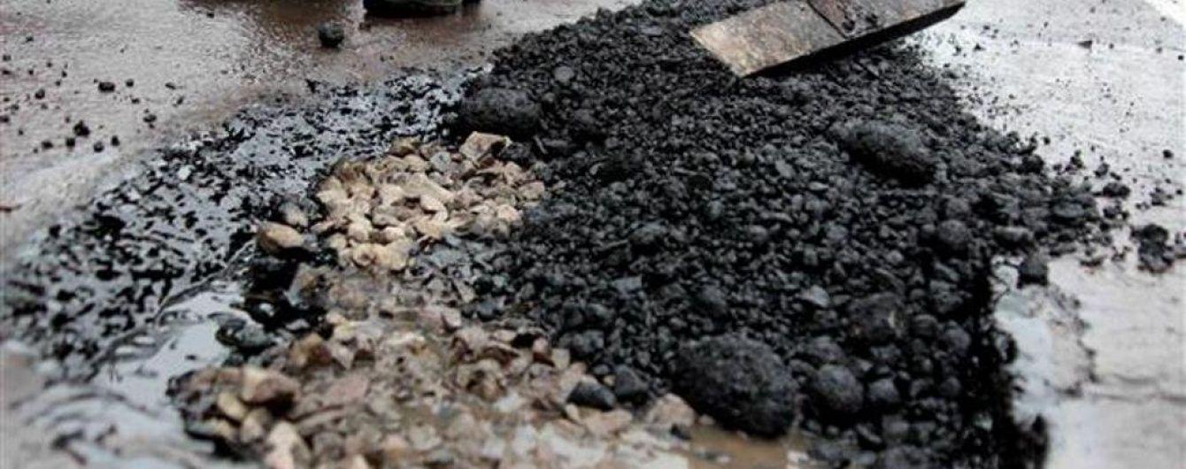 Министр обещал вознаграждение за выявления некачественного ремонта дорог