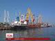 Російська компанія вимагає у Іллічівського морського порту 12 мільярдів гривень