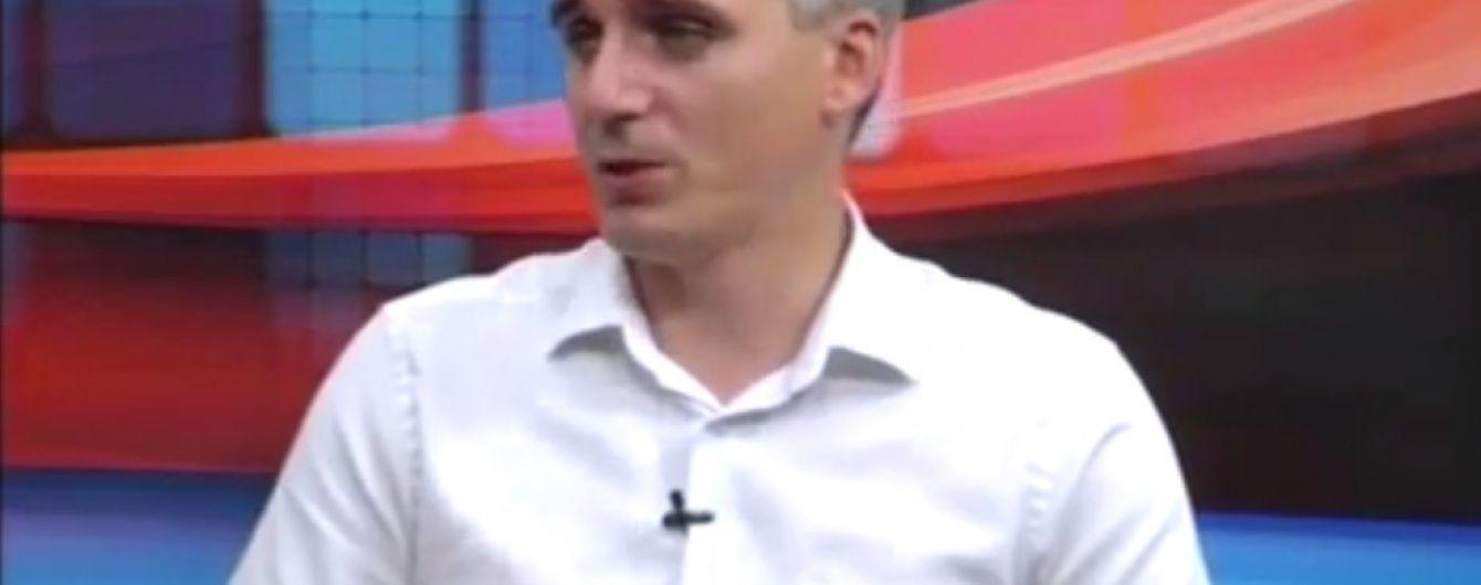 Мер Миколаєва зізнався, що прийшов п'яним на зустріч з городянами