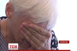 В Кременчуге хирурги забыли огромную салфетку в животе больной женщины