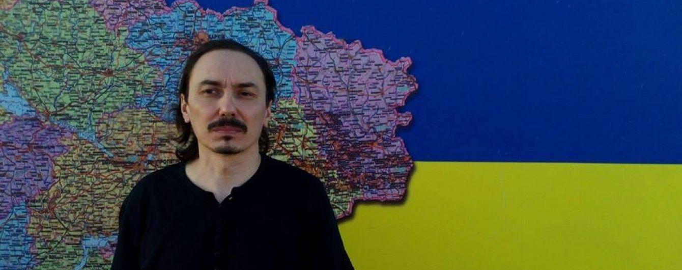 З дворічного полону бойовиків звільнено українського полковника
