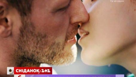 Ученые выяснили, что страстные поцелуи способствуют похудению