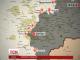 Бойовики нанесли артилерійський удар по Широкиному