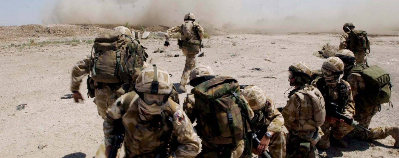 Британська комісія визнала вторгнення до Іраку необґрунтованим