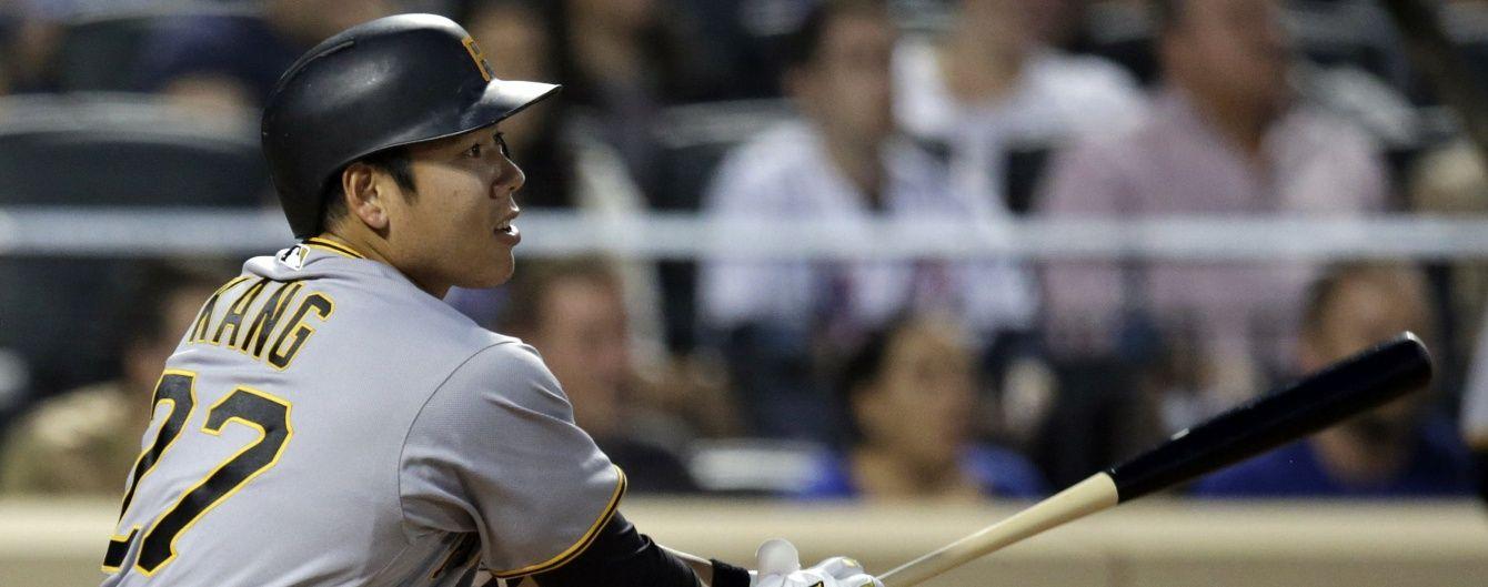 У США гравця чиказької бейсбольної команди підозрюють у зґвалтуванні жінки