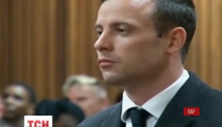 Суд ЮАР приговорил легкоатлета-паралимпийца Оскара Писториуса