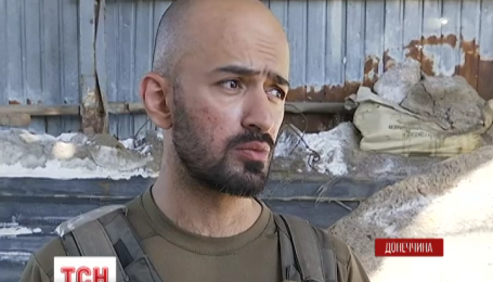 Несколько часов боевики били по Авдеевской промзоне из тяжелой артиллерии