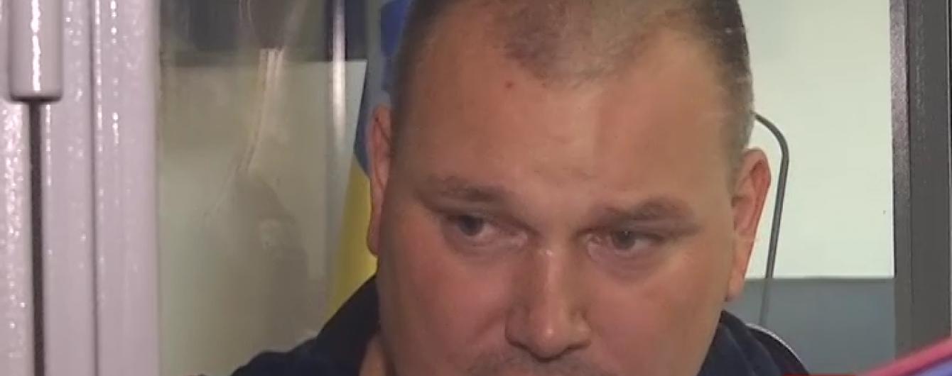 """""""Бурштиновий"""" прокурор запевняє, що його підставили колеги, щоб знищити докази проти себе"""