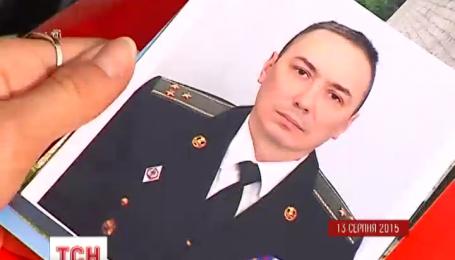 В столицу приехал освобожденный Иван Безъязыков