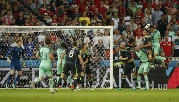 Як Португалія виходила у фінал Євро-2016