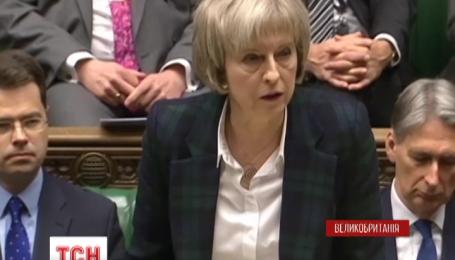 Вперше після Маргарет Тетчер уряд Великої Британії може очолити жінка