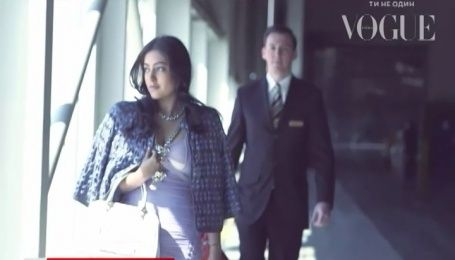 В Саудовской Аравии наконец будет легендарный журнал Vogue