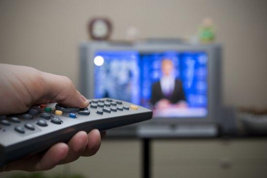 Відсьогодні на телебаченні ще більше говоритимуть українською