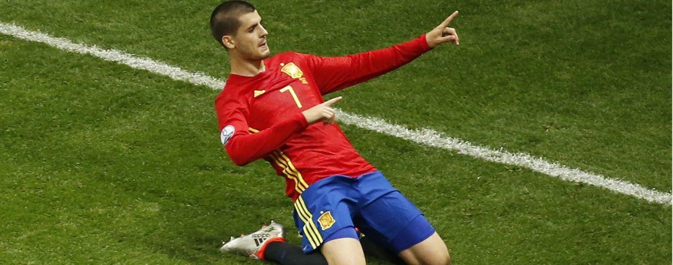 """""""Реал"""" торгується з """"Челсі"""" за свого новоспеченого форварда"""