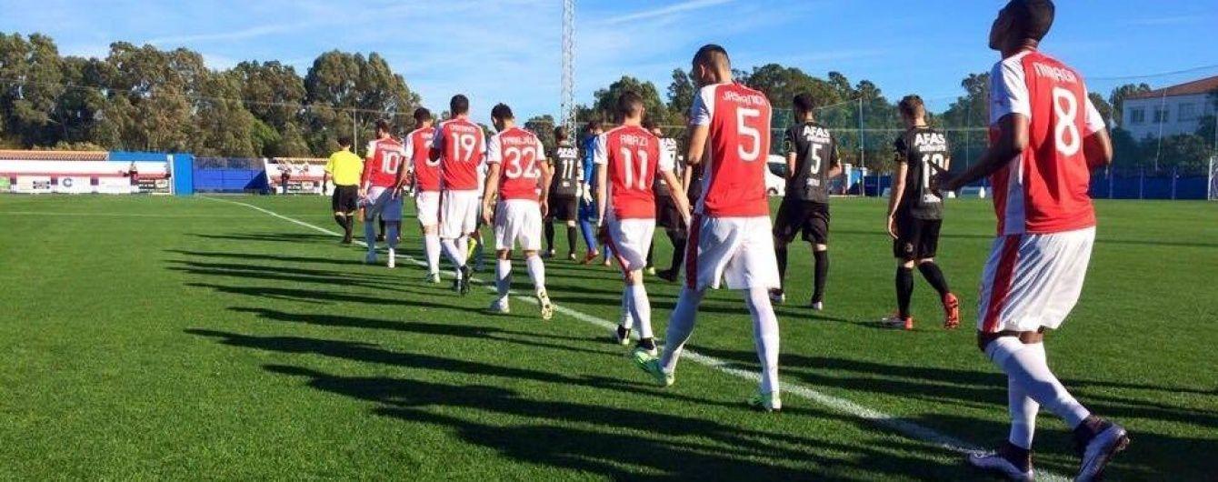 Чемпіон Албанії остаточно вигнаний з єврокубків за гру на тоталізаторі