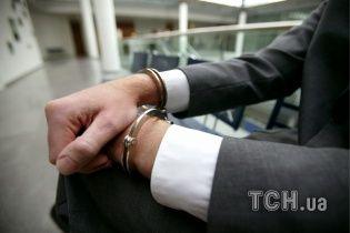 На кордоні з РФ затримали банкіра, який вивів з установи понад 510 млн гривень