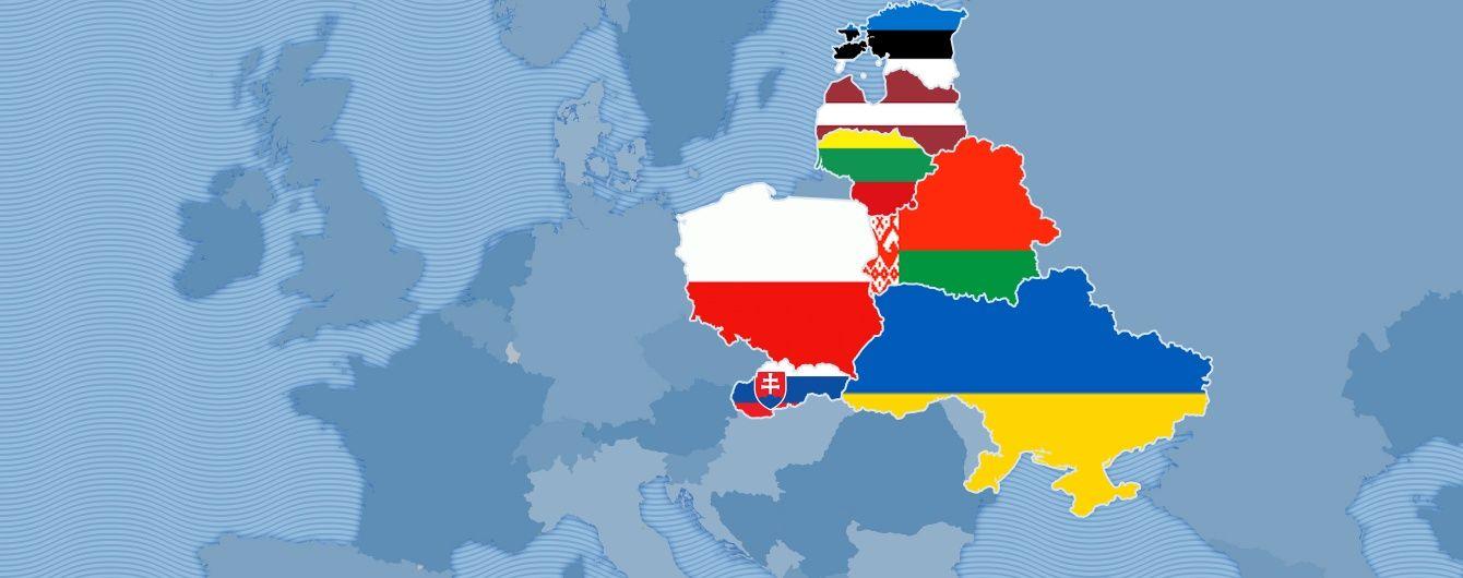 Що за звір Балто-Чорноморський союз?