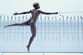 Знамениті спортсмени показали оголені тіла для календаря Body Issue