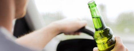 Депутатам предложили максимально ужесточить меру наказания водителя за пьянство