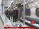 У Тайвані вибухнув приміський потяг