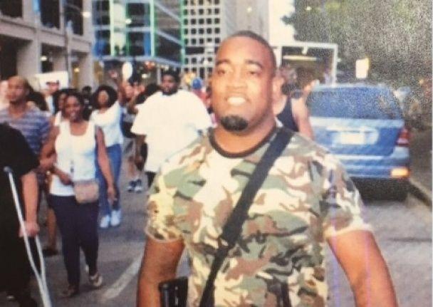 У Далласі зросла кількість загиблих, а поліція показала фото ймовірного снайпера
