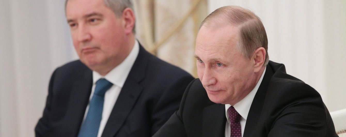 Якщо Молдова зробить крок у бік Румунії, Придністров'я відвалиться - заступник Медведєва